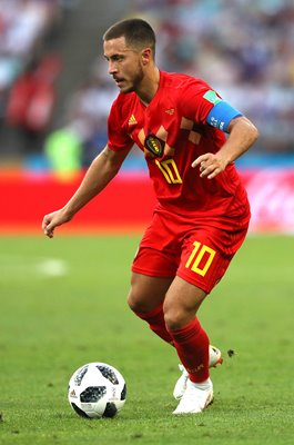 Eden Hazard Belgium v Panama Group G World Cup 2018
