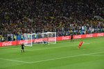 Eric Dier Winning Penalty England v Colombia World Cup 2018 Prints