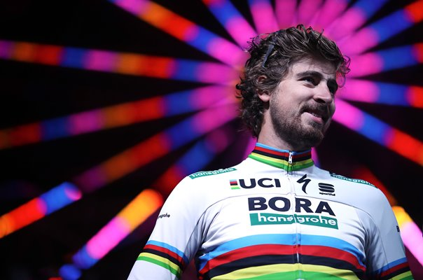 Peter Sagan Slovakia Tour of California 2018