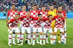 Croatia team v Nigeria Group D World Cup 2018 Prints