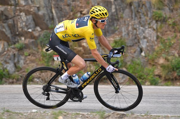 Geraint Thomas Team Sky Stage 12 Tour de France 2018