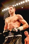 Carl Froch v Lucian Bute Nottingham 2012 Mounts