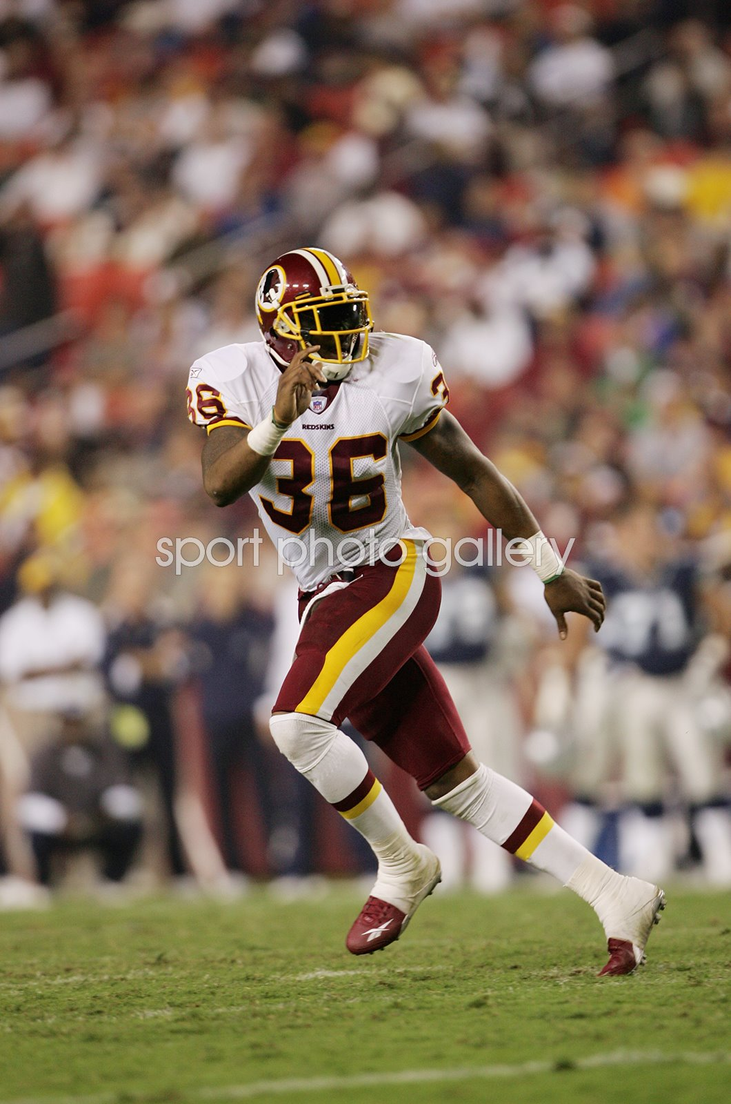 newest 61540 3cc4e Sean Taylor Washington Redskins v Dallas Cowboys 2004