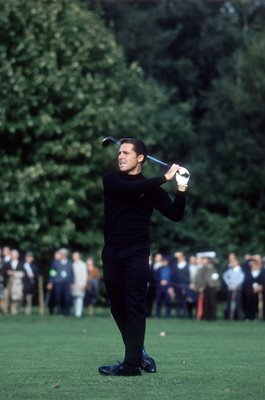Gary Player Piccadilly Match Play Wentworth