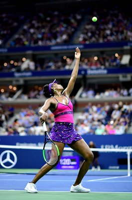 Venus Williams United States US Open New York 2018