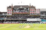 Alastair Cook Century Final Innings The Oval 2018 Prints