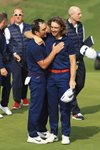 Tommy Fleetwood & Francesco Molinari Europe 2018 Ryder Cup   Acrylic