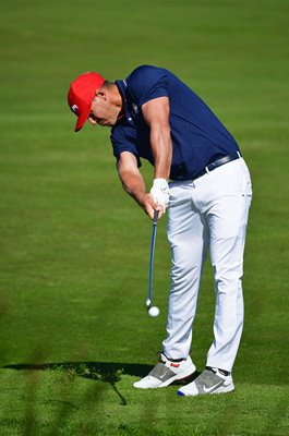 Brooks Koepka USA Ryder Cup Paris 2018