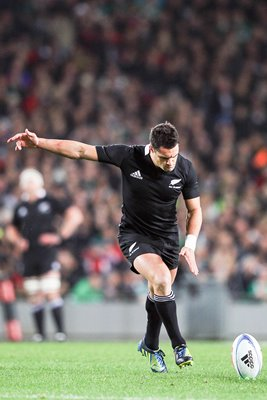 Dan Carter penalty v Ireland 2012
