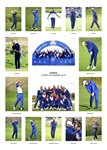 2018 European Ryder Cup Team Special Prints