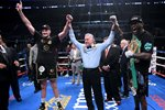 Deontay Wilder v Tyson Fury Draw Heavyweight Title Fight 2018 Prints