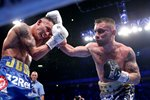 Josh Warrington v Carl Frampton World Featherweight Fight 2018 Prints