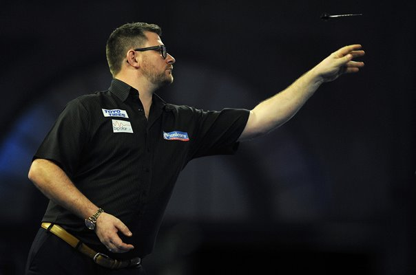 James Wade 2019 William Hill World Darts Championship