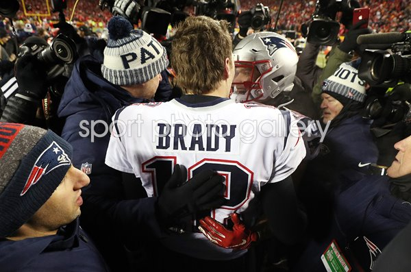 Tom Brady New England Patriots beat Kansas City Chiefs 2019