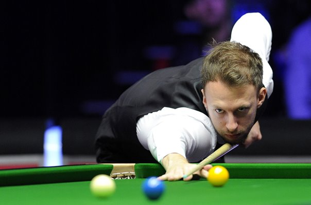 Judd Trump beats Ronnie O'Sullivan Masters Final 2019