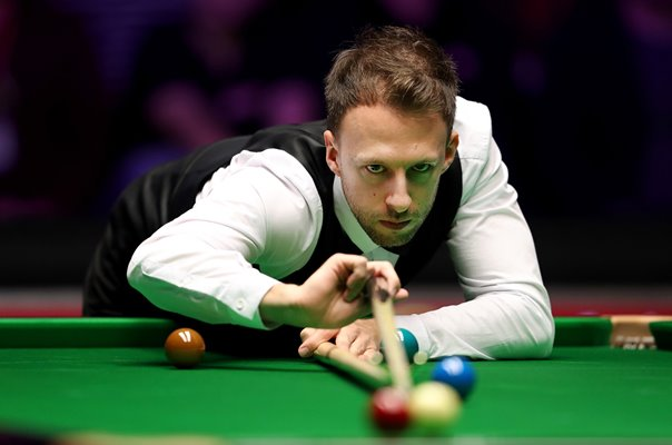 Judd Trump Dafabet Masters Final Alexandra Palace London 2019