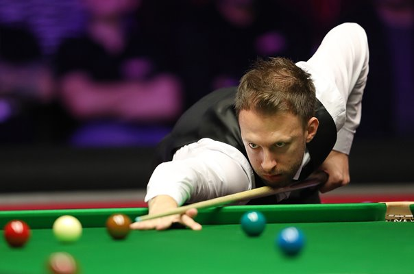 Judd Trump Dafabet Masters Final London 2019