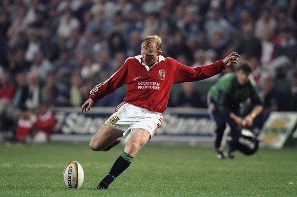 Neil Jenkins British Lions v South Africa Durban 1997