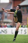 Zinzan Brooke New Zealand Rugby Player 1993 Prints