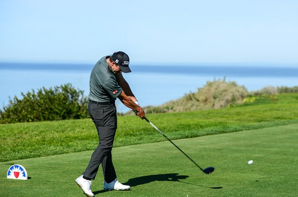 Adam Scott Farmers Insurance Torrey Pines San Diego 2019
