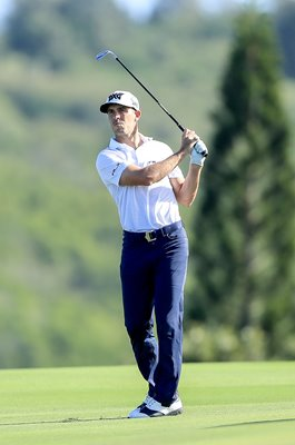 Billy Horschel USA Tournament of Champions Hawaii 2019