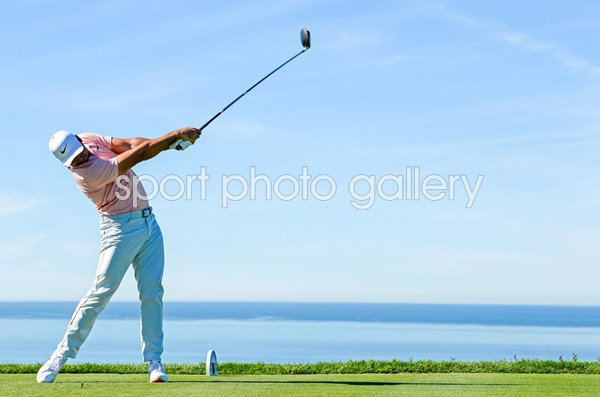 Jason Day Australia South Course Torrey Pines 2019