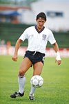 Gary Lineker England v Portugal Mexico World Cup 1986 Prints