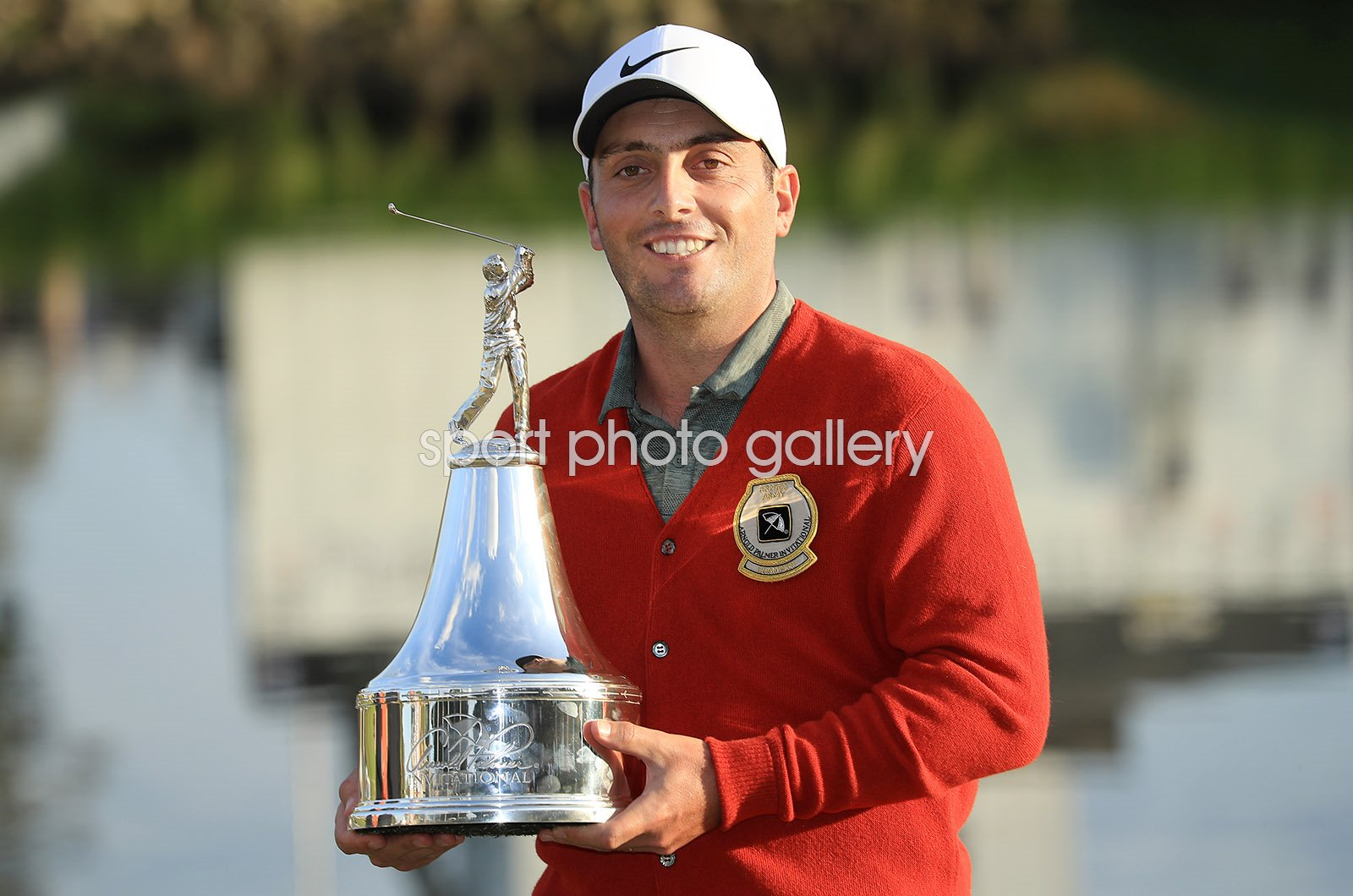 Francesco Molinari Italy Arnold Palmer Invitational Winner 2019