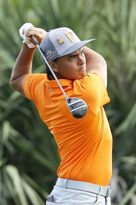 Rickie Fowler USA Honda Classic PGA National Resort 2019