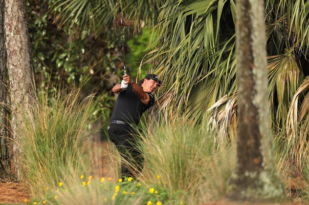 Phil Mickelson United States Players Championship TPC Sawgrass 2019