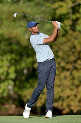 Tony Finau USA Players Championship TPC Sawgrass 2019