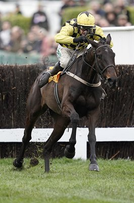 Al Boum Photo & Paul Townend win Gold Cup Cheltenham 2019