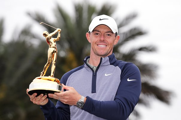 Rory McIlroy Northern Ireland Players Champion TPC Sawgrass 2019