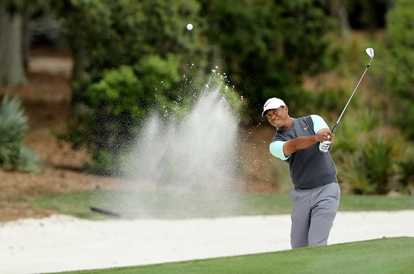 Tiger Woods USA Players Championship Ponte Vedra Florida 2019