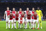 Ajax team v Juventus Champions League Quarter Final 2019 Prints