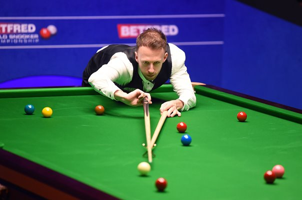 Judd Trump beats John Higgins World Snooker Champion 2019