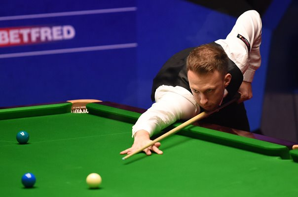 Judd Trump England World Snooker Championship Final 2019