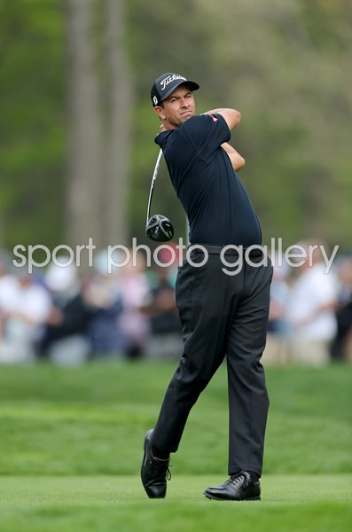 Adam Scott Australia USPGA Bethpage Black New York 2019
