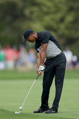 Tiger Woods United States USPGA Bethpage Black New York 2019