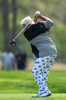 John Daly USA Bethpage Black USPGA 2019