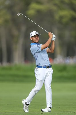 Xander Schauffele United States USPGA Bethpage Black New York 2019