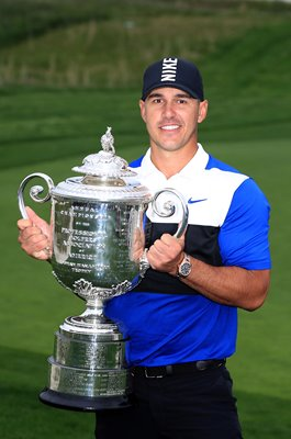 Brooks Koepka United States USPGA Champion Bethpage Black 2019