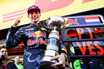 Max Verstappen Netherlands & Red Bull wins Spanish GP 2016 Prints