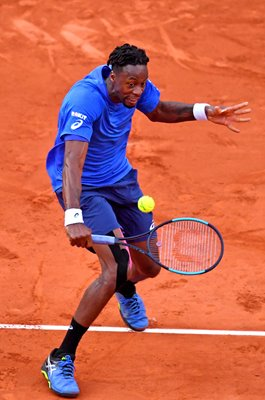 Gael Monfils France 2019 French Open