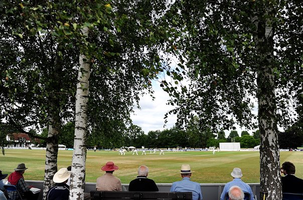 Old Merchant Taylors' School Middlesex County Championship 2015