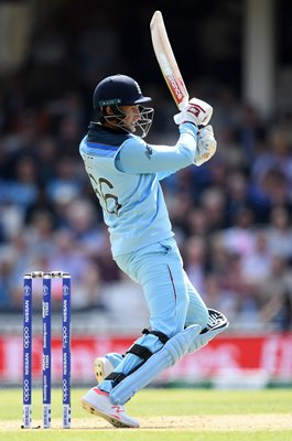 Joe Root England v South Africa The Oval World Cup 2019
