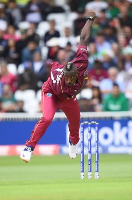 Andre Russell West Indies v Pakistan World Cup 2019