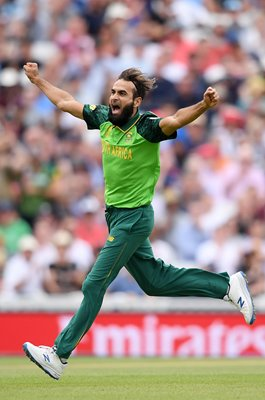 Imran Tahir South Africa v England World Cup 2019