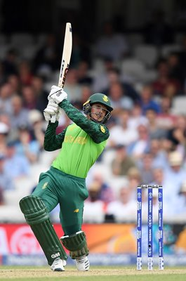 Quinton De Kock South Africa v England World Cup 2019