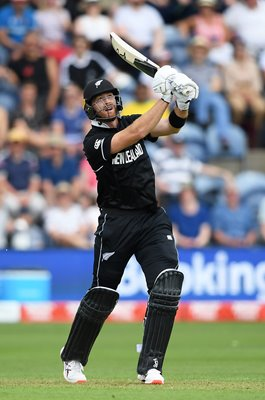 Martin Guptill New Zealand v Sri Lanka World Cup 2019